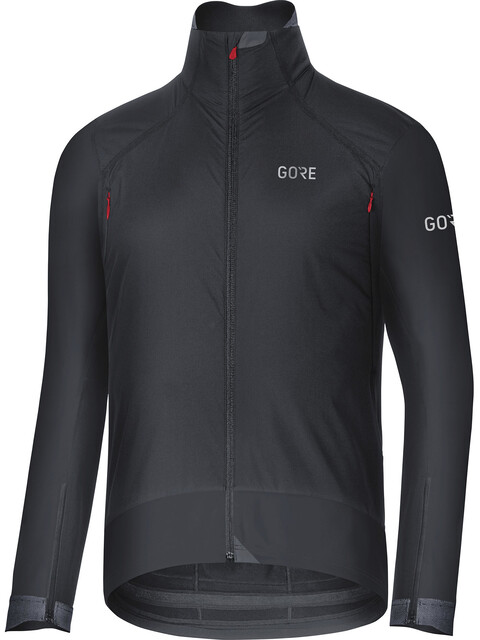 GORE WEAR C7 Windstopper Pro Jacket Men black